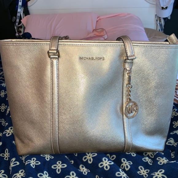 Michael Kors Handbags - Michael KorS Laptop/Handbag